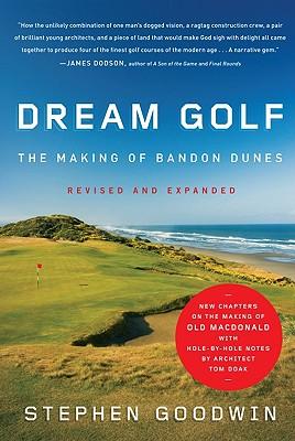Dream Golf By Goodwin, Stephen